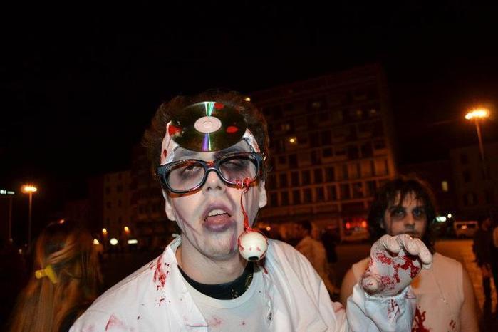 Zombie 206