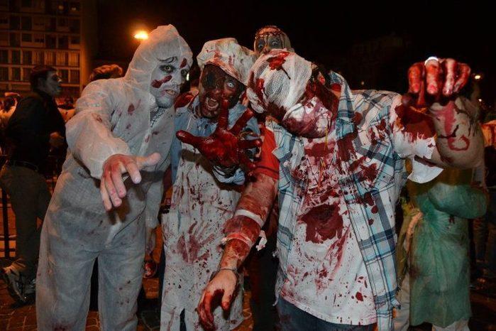 Zombie 207