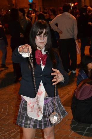 Zombie 208