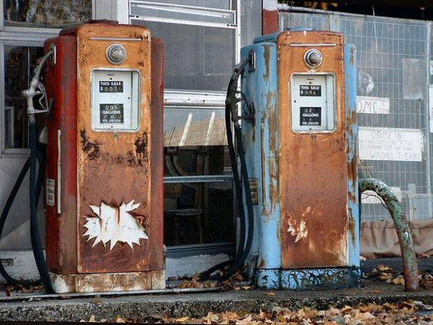 Sciopero benzina mobilita sostenibile