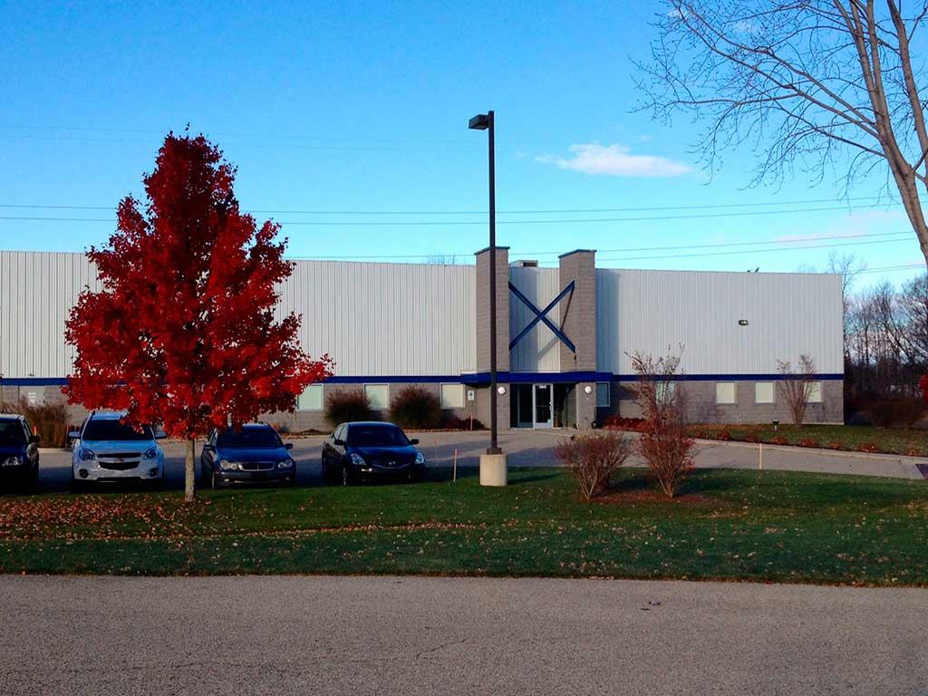 CRI main headquarters