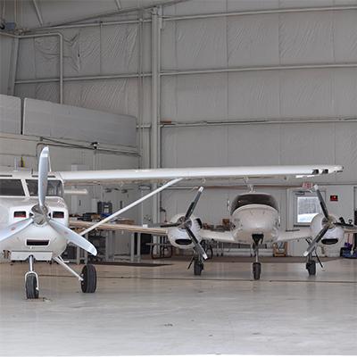 CRI'S AIRCRAFT, DIMOND DA42, AIRVAN