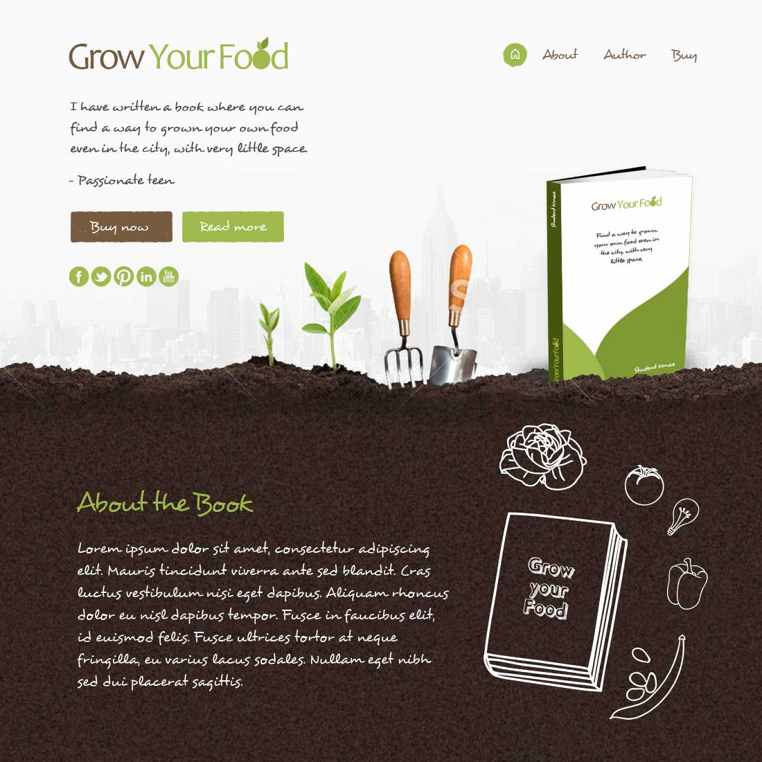 Crowdspring design