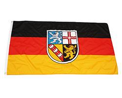 Saarlandflagge