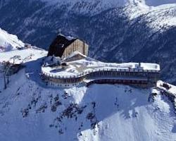 Berghotel Grawand Südtirol