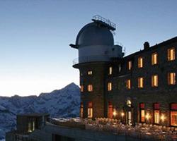 Kulmhotel Gornergrat am Matterhorn