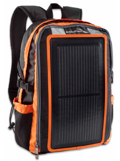 Solar Rucksack Enerplex