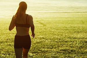 Thema Laufen