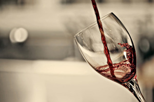 Thema Rotwein