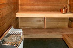 Thema Sauna