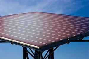 Thema Solaranlagen