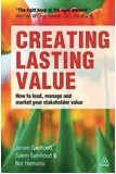 creating value (book)