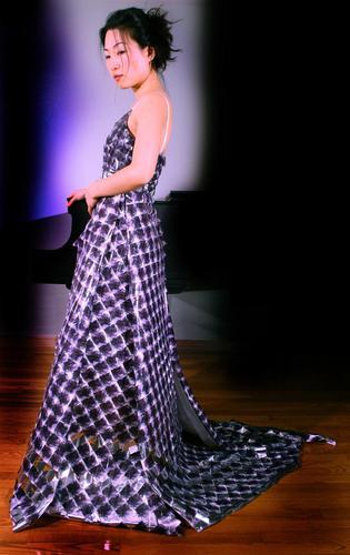 Clif bar gown