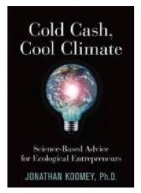 Cold Cash, Cool Climate