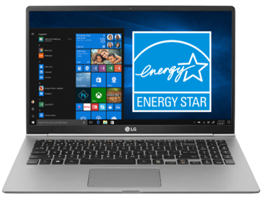 LG EnergyStar