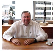 Green Mountain Energy President Paul Thomas