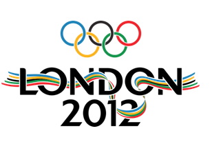 London 2012 Logo