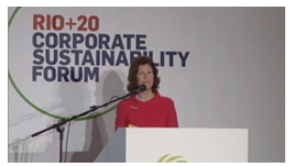 Rio+20 Corporate Sustainability Forum