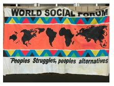 World Social Forum