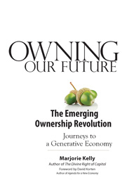 Owning Our Future: The Generative Economy