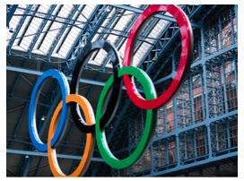 Sustainability at the 2012 Olympics