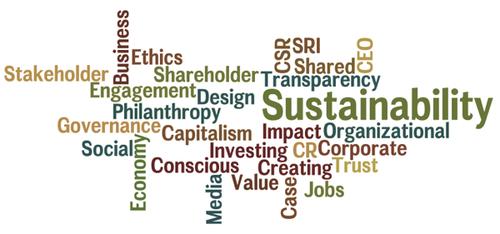 CSR, Sustainability