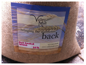 Valley Malt