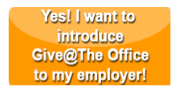 Workplace Giving Made Easy: EarthShare's Give@TheOffice