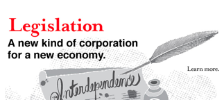 Benefit Corporation versus a B Corporation