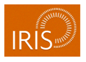 IRIS: Impact Reporting and Investment Standards