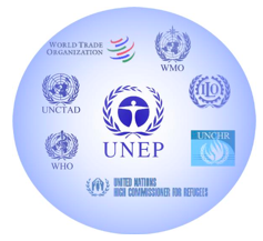 UNEP Partnerships