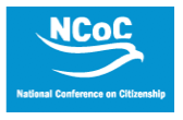 NCoC: National Conference on Citizenship