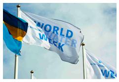 World Water Week 2012