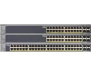 Netgear ProSafe GS728TP Ethernet Switch