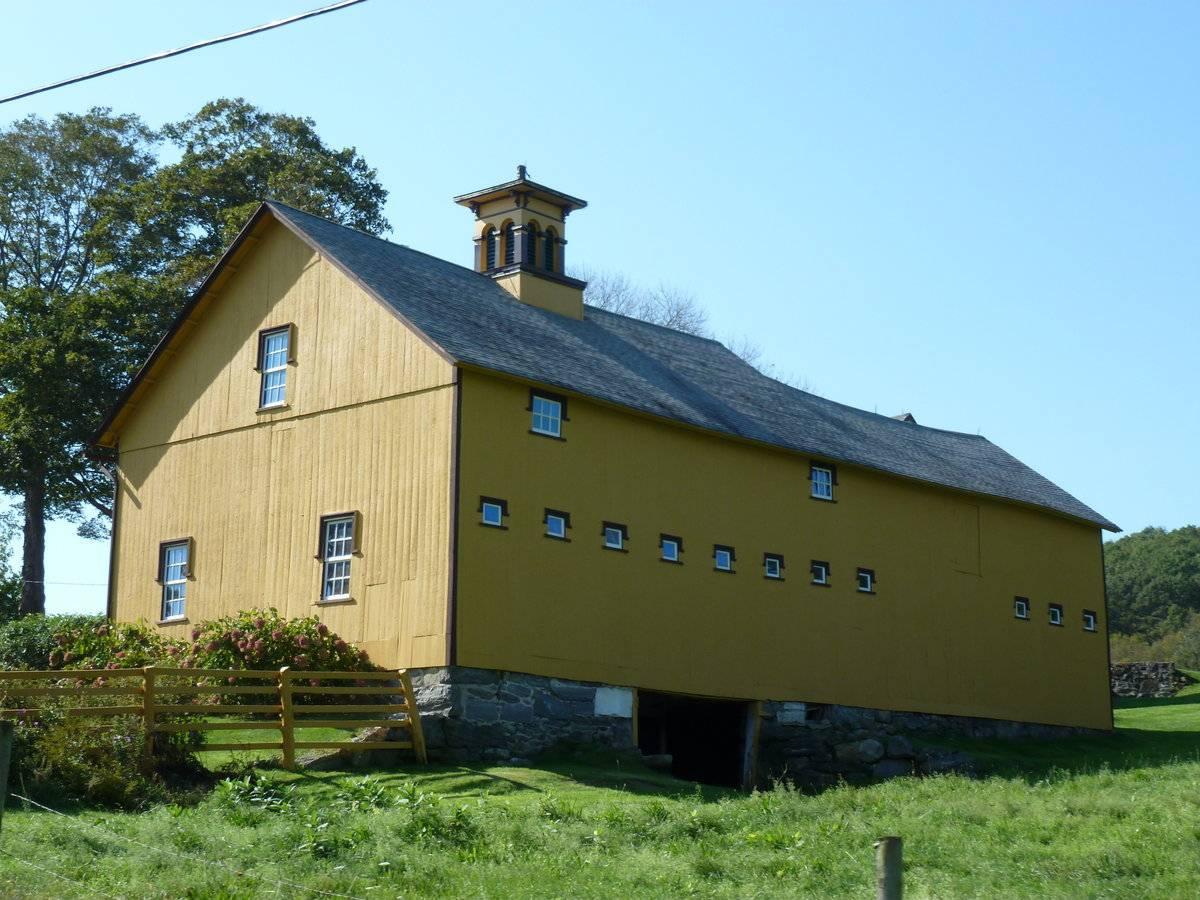 Fenn's Farm (Part 2 of 2) (55 Artillery Road, Middlebury ...