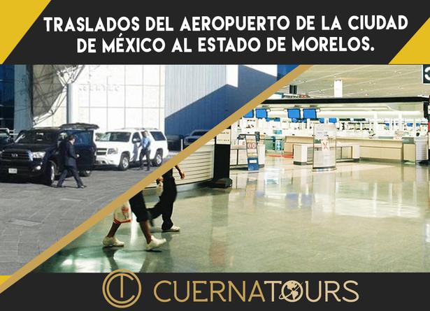 Traslados del aeropuerto de la ciudad de m%c3%a9xico