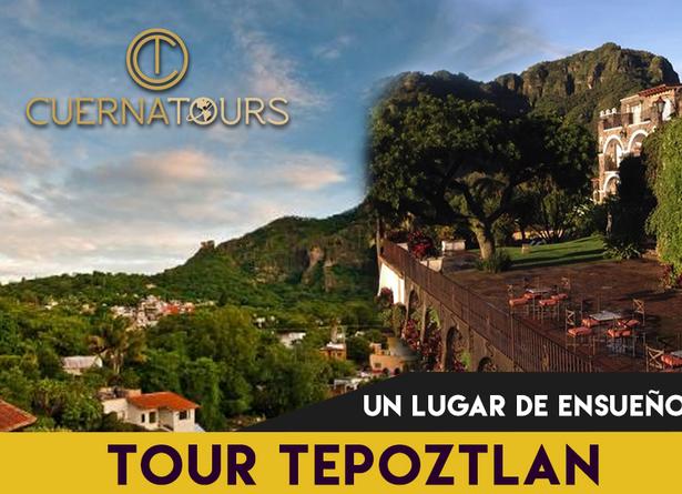 Tour tepoztlan