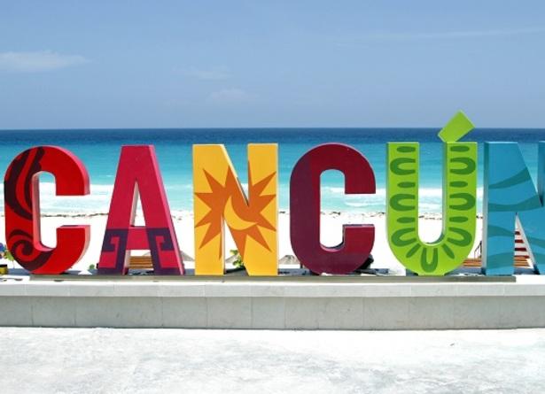 Cancun letras