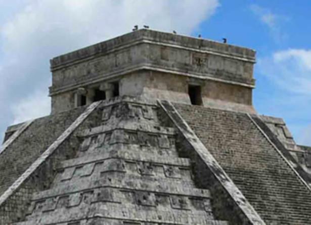 Mexico cancun rivera maya2
