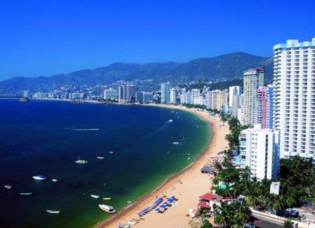 Excursion a acapulco y taxco 974285