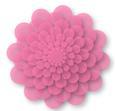 Nested Flower 1 - SVG File