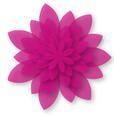 Nested Flowers 7 - SVG File