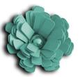 View 3D Flower 2 - SVG file Details
