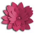 View 3D Flower 3 - SVG file Details