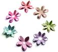 3D Cut Out Flower Collection - SVG Files
