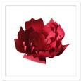 3D Layered Stacked Flower SVG, PDF, DXF File Formats