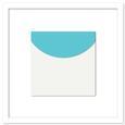 Curvey Square Envelope DXF, SVG, PDF