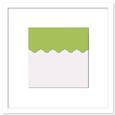 Decorative Square Envelope SVG, DXF, PDF Files
