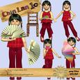 Chin Lan 1