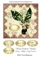 Beauty of Spring Birthday/ Easter/ Mother's Day Card 2